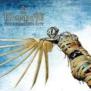 "Twinspirits ""The Forbidden City"" (Lion Music/Border)"