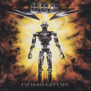 """U.D.O. """"Dominator"""" (AFM/Sound Pollution)"""