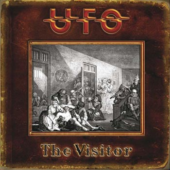 "UFO ""The Visitor"" (SPV/Border)"