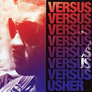 Usher Versus (Arista/Sony)
