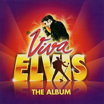 Elvis Presley Viva Elvis - The Album (RCA Legacy/Sony)