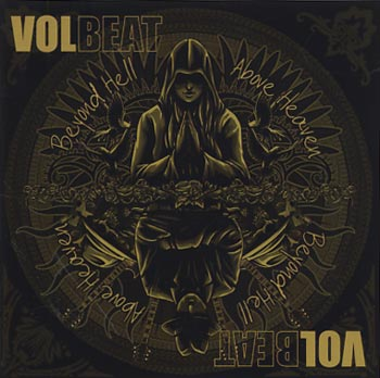 Volbeat Beyond Hell/Above Heaven (Medley/EMI)
