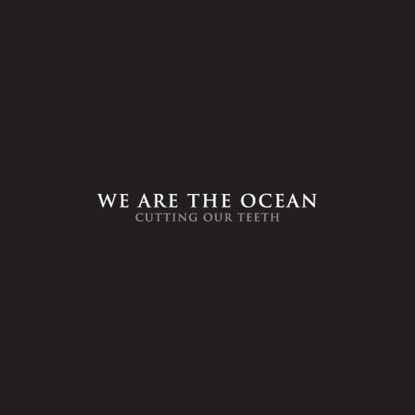 We Are The Ocean Cutting Our Teeth (Hassle/Sound Pollution)