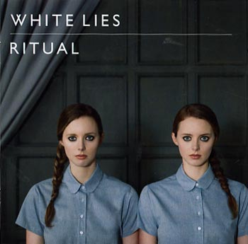 White Lies Ritual (Polydor/Universal)