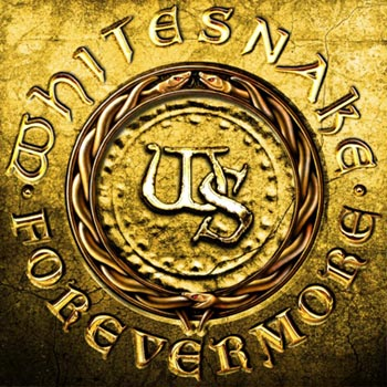 Whitesnake Forevermore (Frontiers/Cosmos)