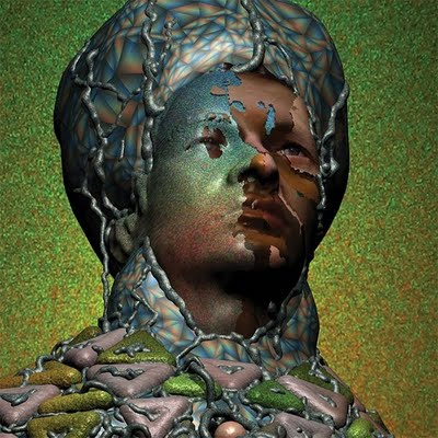 Yeasayer Odd Blood (Mute/Playground)
