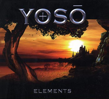 Yoso Elements (Frontiers/Bonnier Amigo)