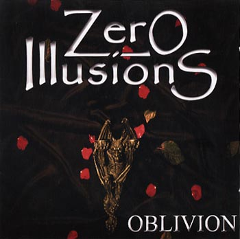 Zero Illusions Oblivion (Zero Illusions/Sound Pollution)